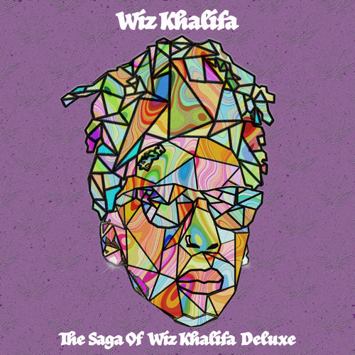 The Saga of Wiz Khalifa - Deluxe