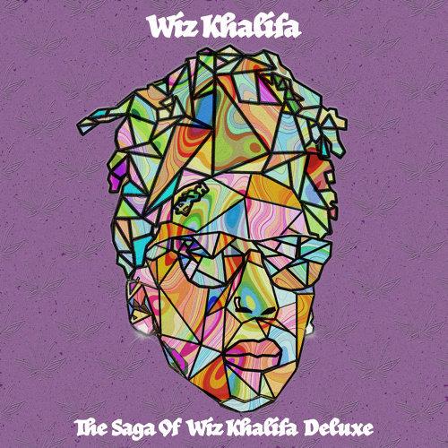 The Saga of Wiz Khalifa - Deluxe