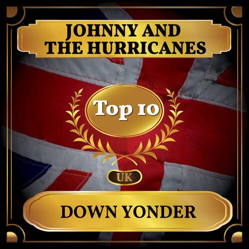 Down Yonder - UK Chart Top 40 - No. 8