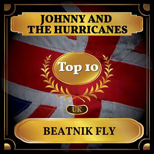 Beatnik Fly - UK Chart Top 40 - No. 8