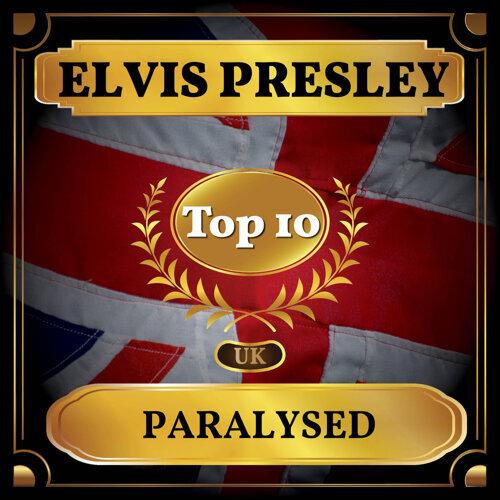 Paralysed - UK Chart Top 40 - No. 8