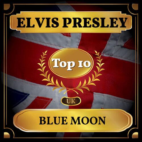 Blue Moon - UK Chart Top 40 - No. 9
