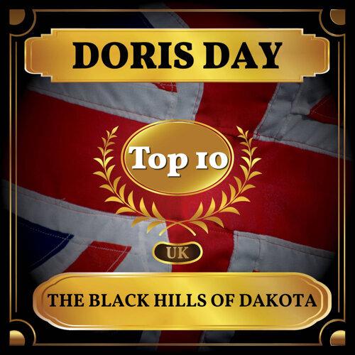 The Black Hills of Dakota - UK Chart Top 40 - No. 7