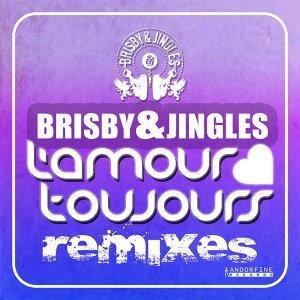 L'amour Toujours - Remixes