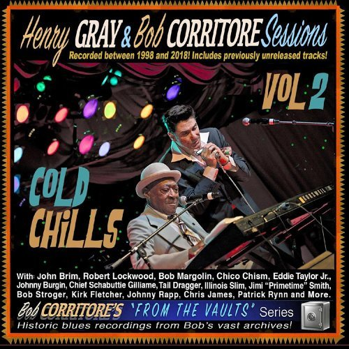 From the Vaults: Cold Chills