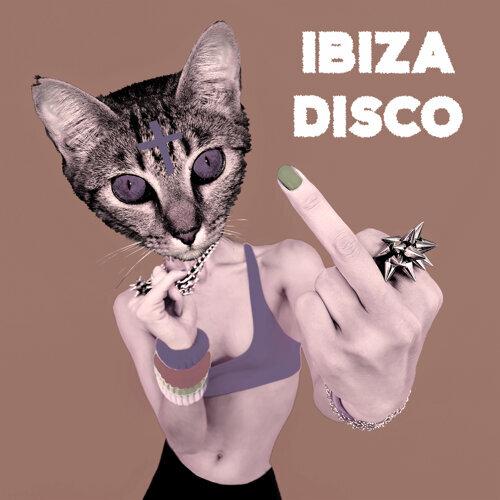 Ibiza Disco: Música Para Una Fiesta, Para Bailar Y Divertirse