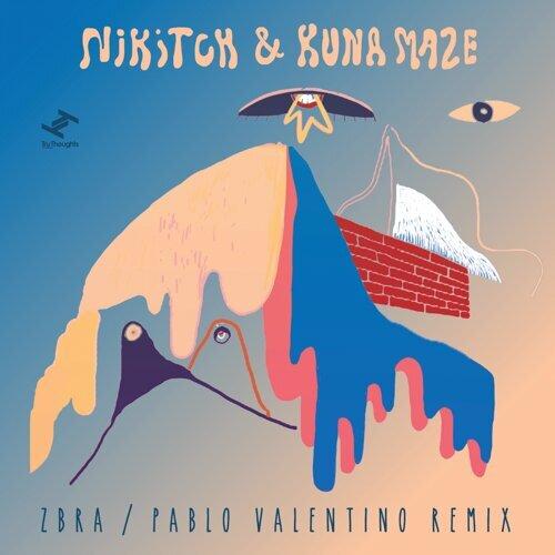 ZBRA - Pablo Valentino Remix