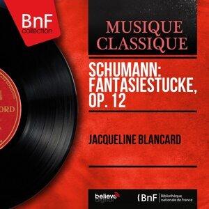 Schumann: Fantasiestücke, Op. 12 - Mono Version