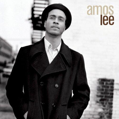 Amos Lee