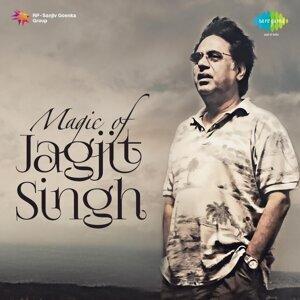 Magic of Jagjit Singh