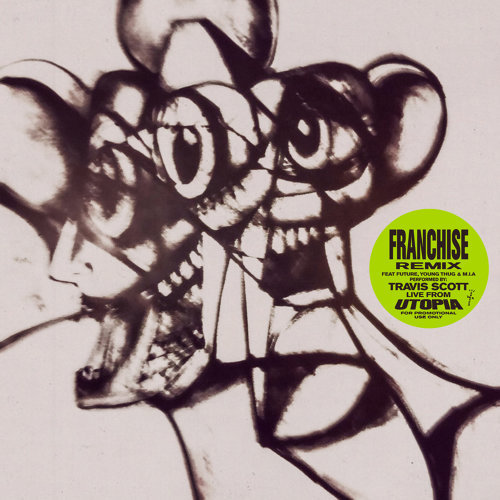 FRANCHISE - REMIX