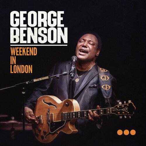 Weekend in London - Live
