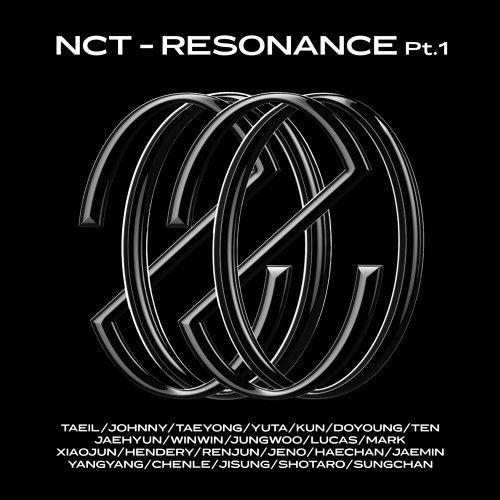 第二張正規專輯『NCT RESONANCE Pt. 1』
