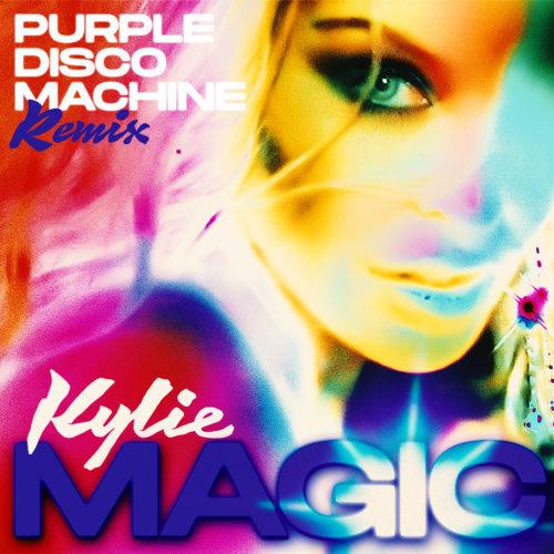 Magic - Purple Disco Machine Remix
