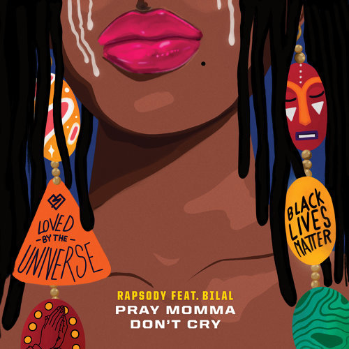 """Pray Momma Don't Cry - From """"I Can't Breathe / Music For the Movement"""""""