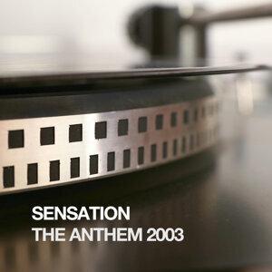 The Anthem 2003