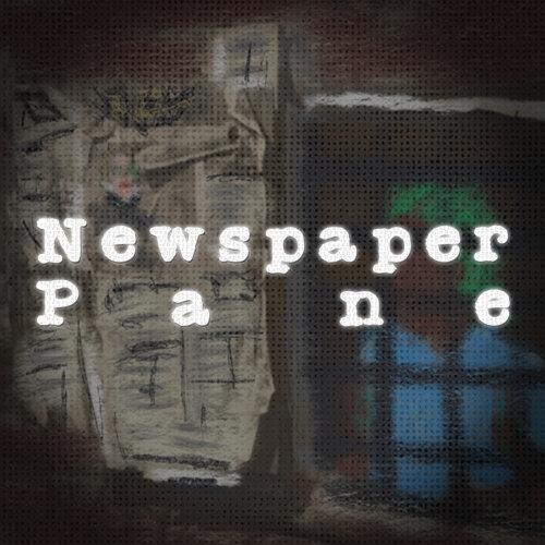Newspaper Pane