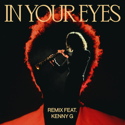In Your Eyes - Remix