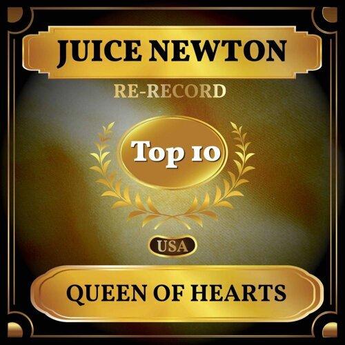 Queen of Hearts - Billboard Hot 100 - No 2