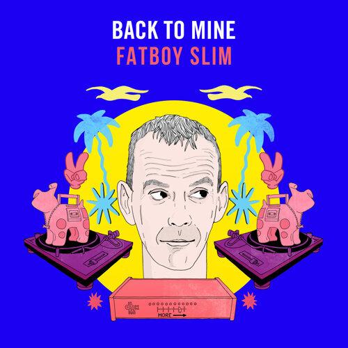 Back to Mine - DJ Mix