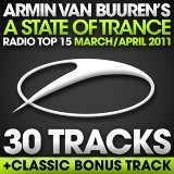 A State Of Trance Radio Top 15 - March / April 2011 [30 Tracks]