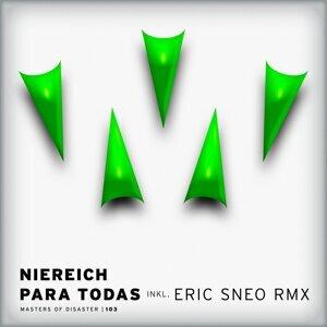 Para Todas - incl. Eric Sneo Remix