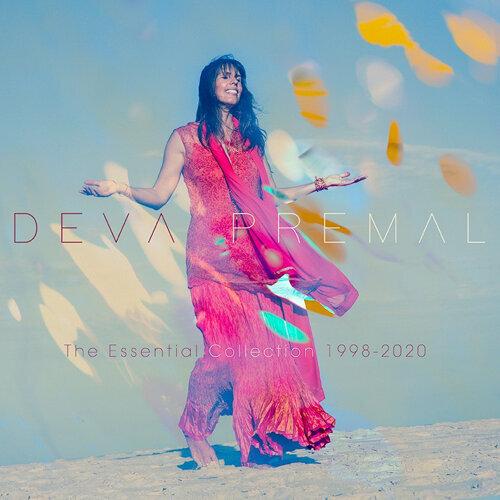 Deva Premal - the Essential Collection (1998 - 2020) - Volume 1 - 3