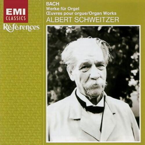 Fugue in G Minor, BWV 578 - 1993 Remastered Version