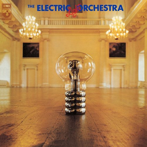 Electric Light Orchestra [40th Anniversary Edition] - 40th Anniversary Edition