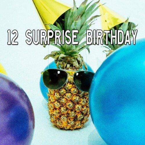 12 Surprise Birthday