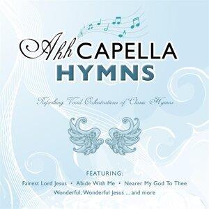 Ahh Capella Hymns