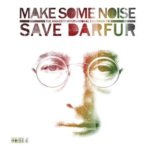 Make Some Noise: The Amnesty International Campaign To Save Darfur - Int'l Only