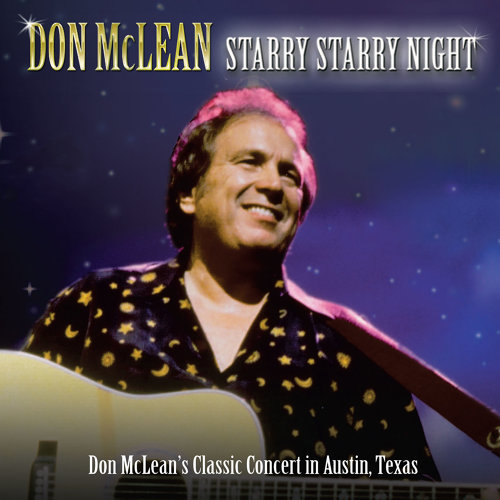 Starry Starry Night - Live in Austin