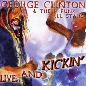 Live & Kickin'