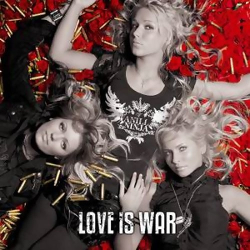 Love Is War - Japan Version