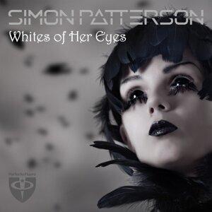 Whites Of Her Eyes