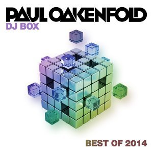 DJ Box - Best Of 2014