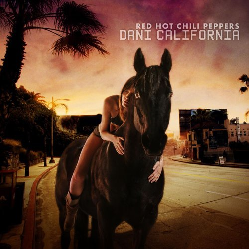 Dani California - U.S. DMD Maxi