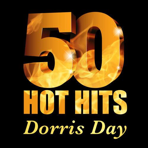 Dorris Day - 50 Hot Hits