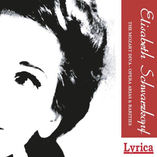 Elisabeth Schwarzkopf - The Mozart Diva, Opera arias & rarities