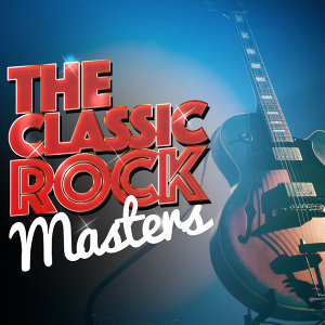 The Classic Rock Masters