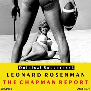 The Chapman Report (Original Motion Picture Soundtrack)