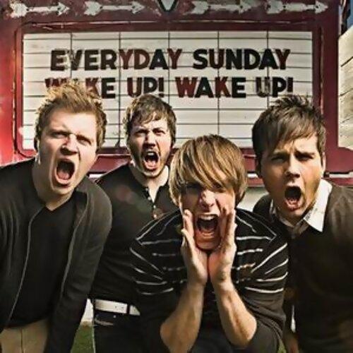 Wake Up! Wake Up! - Album Version