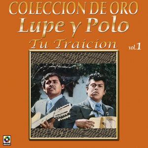 Colección de Oro Vol.1 Tu Traición