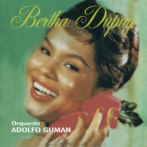 Bertha Dupuy