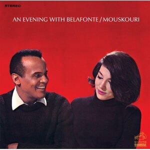 An Evening With Harry Belafonte & Nana Mouskouri