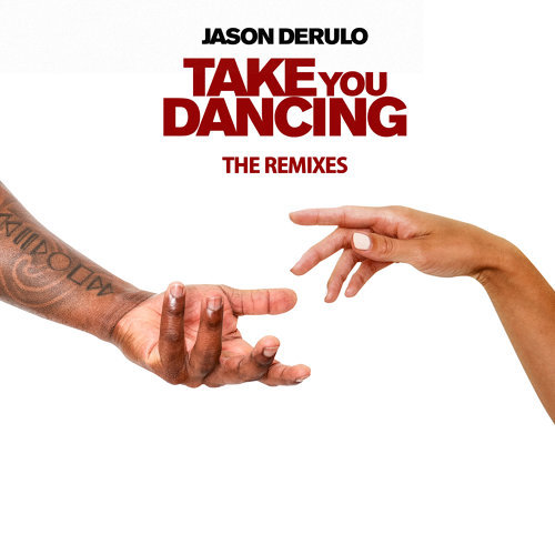 Take You Dancing - Zac Samuel Remix