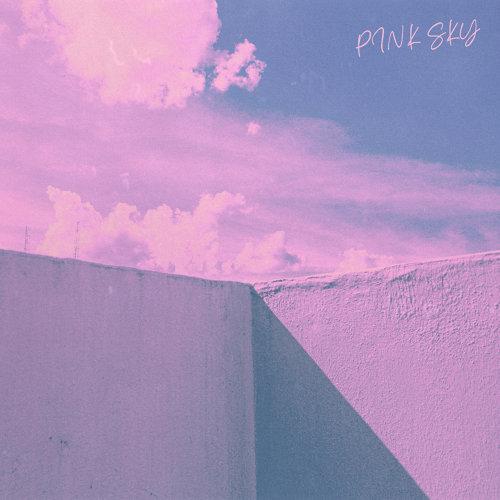 偏粉紅色 (Pink Sky)