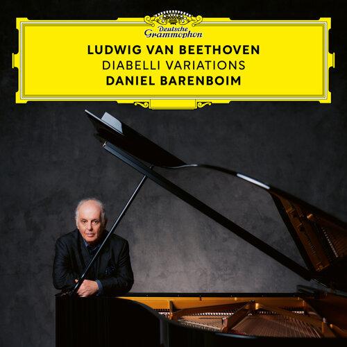Beethoven: 33 Variations in C Major, Op. 120 on a Waltz by Diabelli - Live at Pierre Boulez Saal, Berlin / 2020