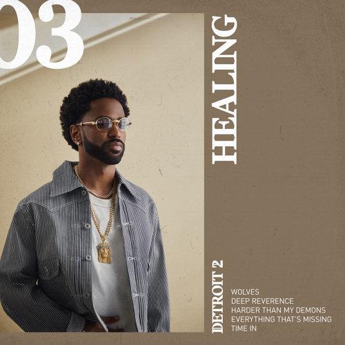 Detroit 2: Healing